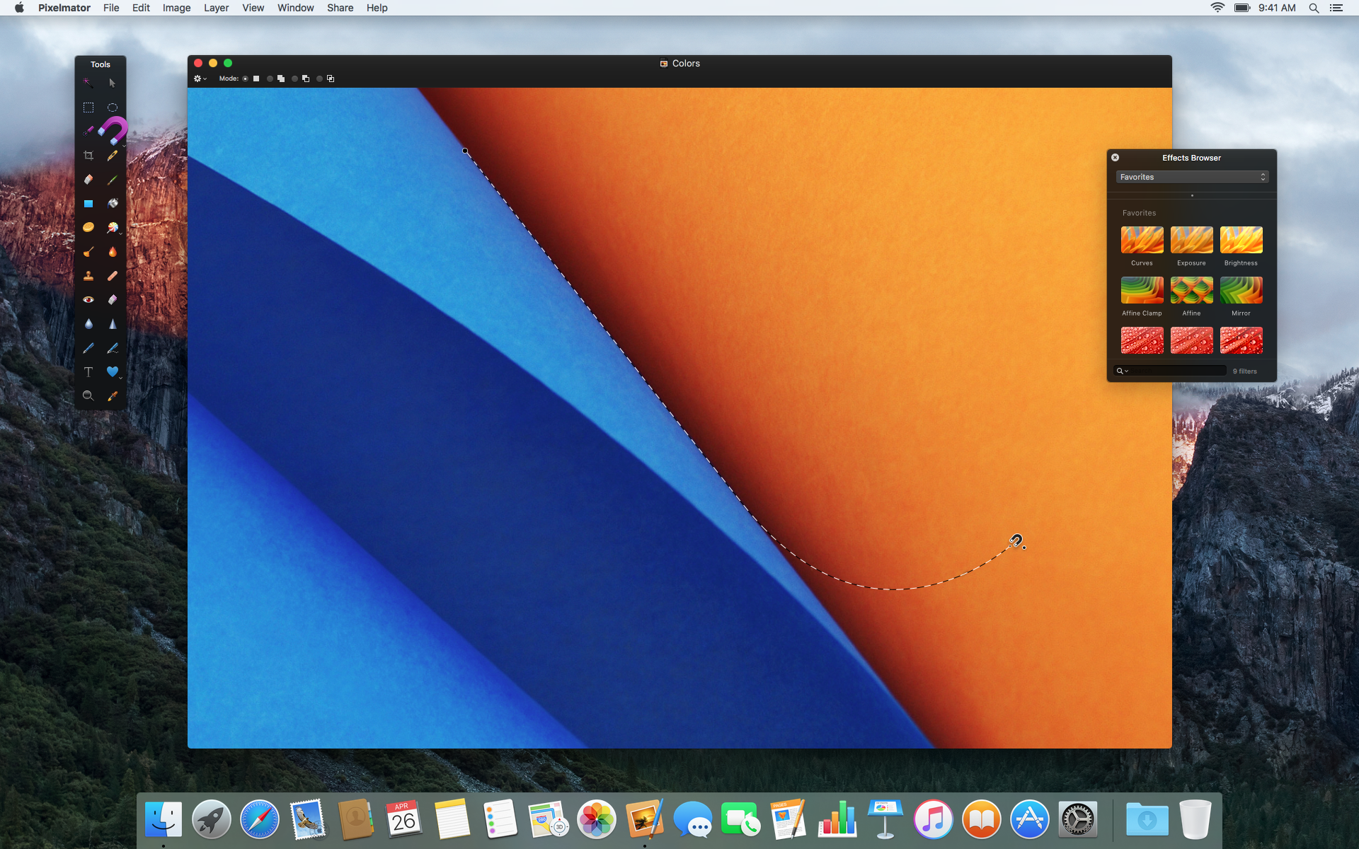 Pixelmator Team Brings a Major Update to Pixelmator for Mac Image